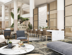 The Westin Long Beach completes $23M renovation.