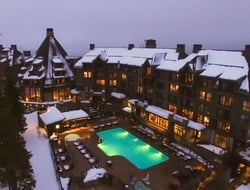 The 170-key resort hotel was sold to Dallas based real estate investment trust Braemar Hotels & Resorts.