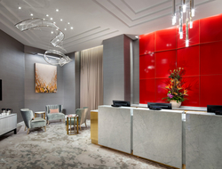 Borgata Hotel Casino & Spa renovates lobby bar, VIP check-in and Fiore Suites.