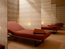 The Merrion unveils new spa, health club in Dublin.