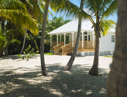 HGTV couple transforms Bahamian property into Caerula Mar Club.