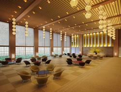 Hotel Okura Tokyo to be reborn as The Okura Tokyo in September 2019.