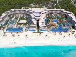 Hyatt Ziva/Zilara to open flagship properties in Dominican Republic.