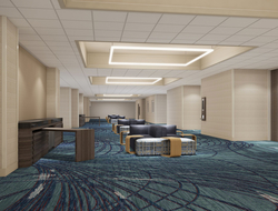 Los Angeles Marriott completes $50M transformation.