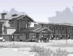 Sentry Insurance to build hotel at SentryWorld in Stevens Point, Wis.