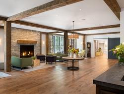 The Williams Inn opens in in Williamstown, Massachusetts.