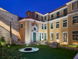 PortoBay Flores opens as new five-star hotel in Porto, Portugal.