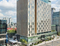 Andaz brand debuts in South Korea with Andaz Seoul Gangnam.