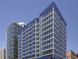 Ghafari Associates completes Hyatt Place Downtown Grand Rapids.