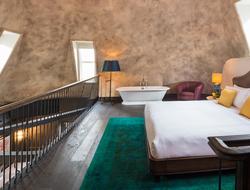 New York's Beekman Hotel reimagines its Turret Penthouses.