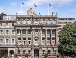 InterContinental Edinburgh – The George