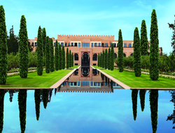 The Oberoi Group to open The Oberoi, Marrakech in December.