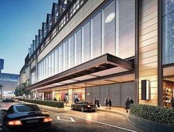 Adam Tihany designs restaurant in first Mandarin Oriental property in Beijing, eyes 2019 opening.