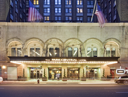 The 934-room Park Central Hotel was recently sold by Pebblebrook Hotel Trust as part of a portfolio of hotels it is dispensing due to its acquisition of LaSalle Hotel Properties in early November.