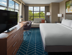 The Bevy Hotel Boerne, a DoubleTree by Hilton opens in Texas.