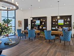 Hotel Winters opens in Yolo County, California.