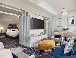 Fairmont Hotel Vancouver unveils Fairmont Gold following $75M renovation.