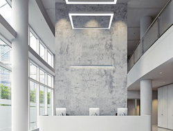 Nora Lighting's L-Line Linear LED Series is now available in 2', 4' and 8' lengths that can be installed in continuous runs in multiple directions, up to 80'.