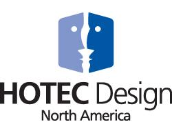 Hotec Design Logo
