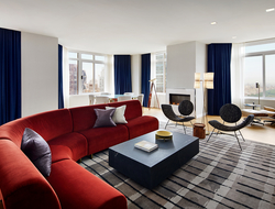 Stonehill Taylor-designed Conrad New York Midtown opens.