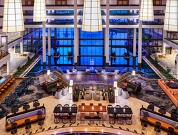 JW Marriott Desert Springs Resort & Spa finalizing renovation.