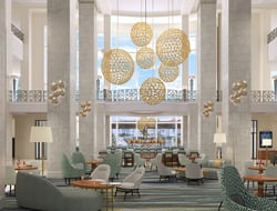 Tampa Marriott Water Street completes transformation.