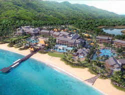 Kempinski Hotels opens property in Dominica.
