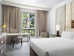 Marriott International has rebranded The Arusha Hotel under the Four Points brand following an extensive renovation.
