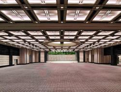 Grand Hyatt Seoul completes Grand Ballroom renovation.
