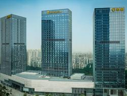 Andy Tait designs Shangri-La Hotel, Suzhou Yuanqu.