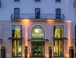 DoubleTree by Hilton Lisbon, Fontana Park