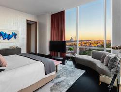 Park Hyatt New York unveils highest suite overlooking Central Park.