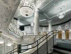 The Candler Hotel, Curio Collection by Hilton opens in Atlanta.