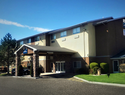 Best Western West Valley Inn