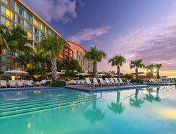 Sheraton Puerto Rico Hotel & Casino renovated.
