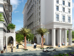 THēsis Hotel Miami eyes March launch in Coral Gables, Florida.