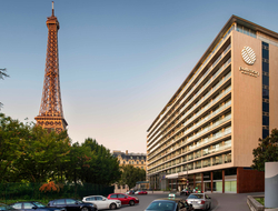 Accor Pullman Paris Tour Eiffel