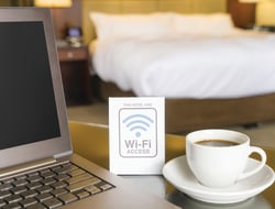 Hotels zero in on Wi-Fi infrastructure for guest satisfaction