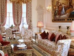 Ritz London Royal Suite