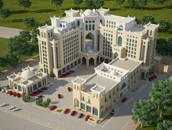 Radisson Hotel Group subsidiary Radisson Hospitality has signed the Radisson Blu Hotel, Al Ahsa in Saudi Arabia.