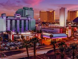 Oyo Las Vegas