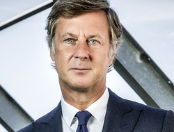 Sebastien Bazin, CEO Accor