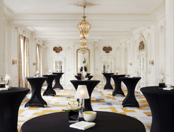 The Crowne Plaza Brussels - Le Palace