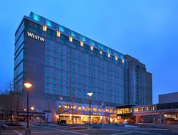 The Westin Boston Waterfront