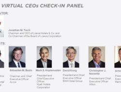 NYU Virtual CEO Panel 2020