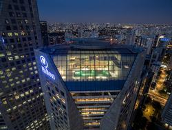 Hilton São Paulo Morumbi