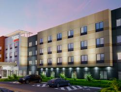 Fairfield Inn & Suites by Marriott Minneapolis Shakopee