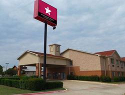 Magnuson Hotel, Cedar Hill, Texas