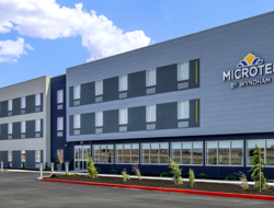 Microtel by Wyndham George