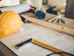 HKDecoman and MoneySQ have jointly launched a blockchain based home renovation project tracking platform (Image skynesher / iStockPhoto)